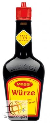 Maggi Seasoning 8.45 oz
