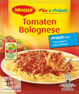 how to make bolognese from fresh tomatoes
