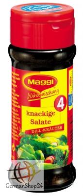 Maggi Seasoning MIx #4 SaladHerbs
