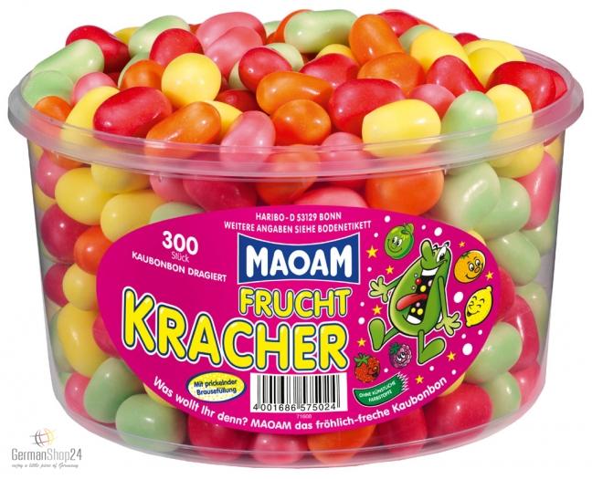 Moam Fruit Kracher