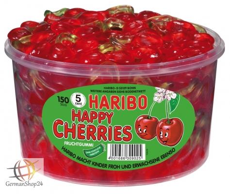 Happy Cherries tub