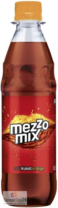 Mezzo Mix .5L