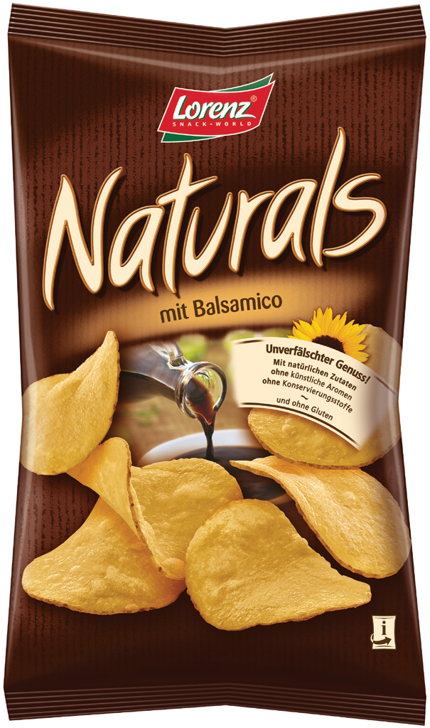 Balsamico Chips