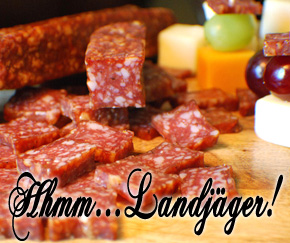 Artisan Meats', formerly known as Hartmann's Old World Sausage, offers a wide range of high-quality, handcrafted sausage and charcuterie for their customers.