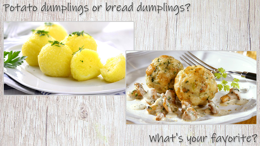 What is your favorite side dish that suits your Sunday roast?