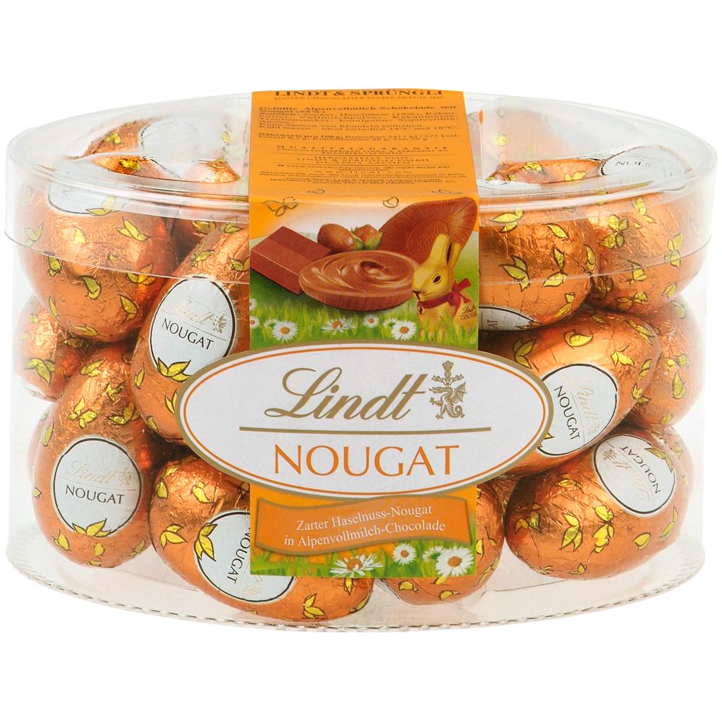 Lindt Nougat Egg