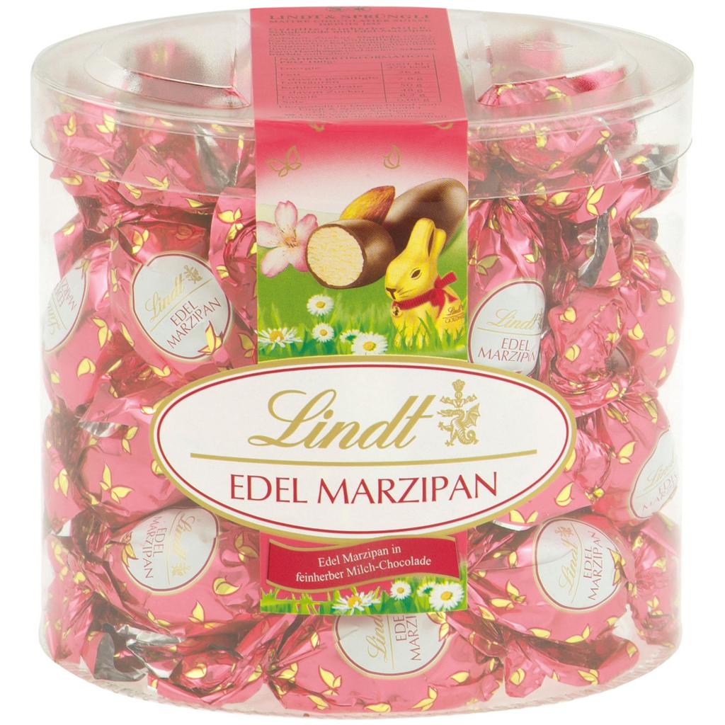 Marzipan Eggs