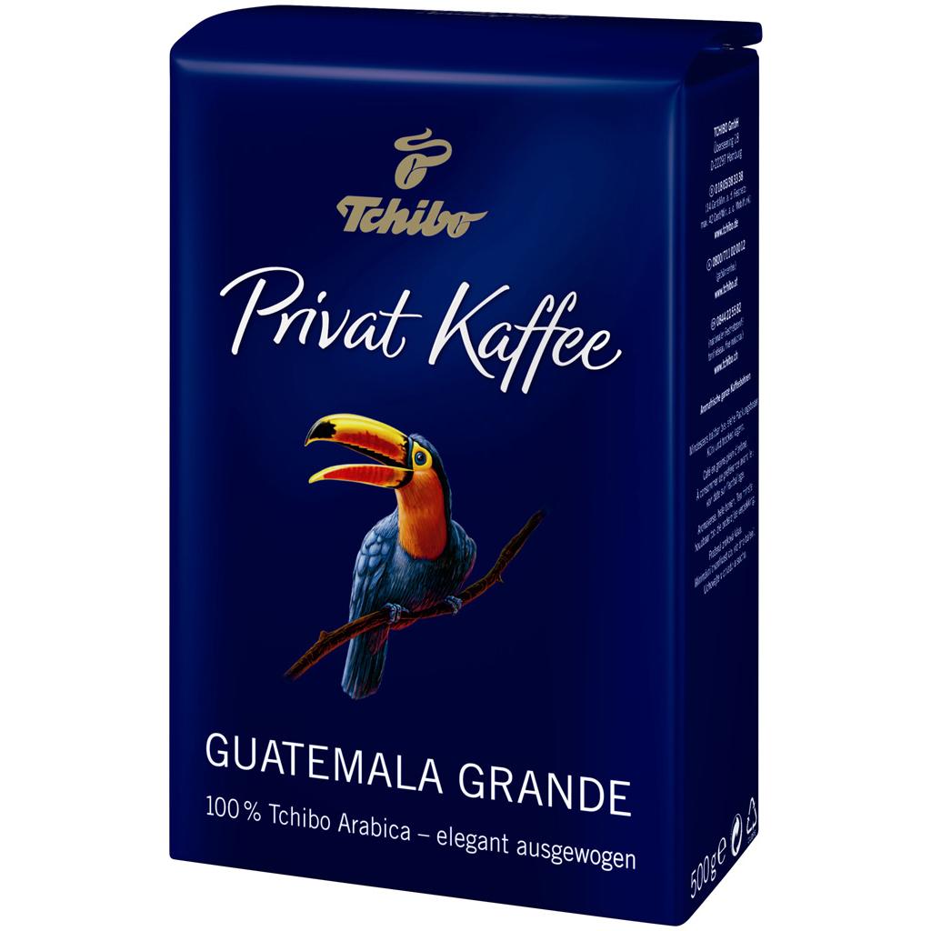Tschibo Privat Kaffee