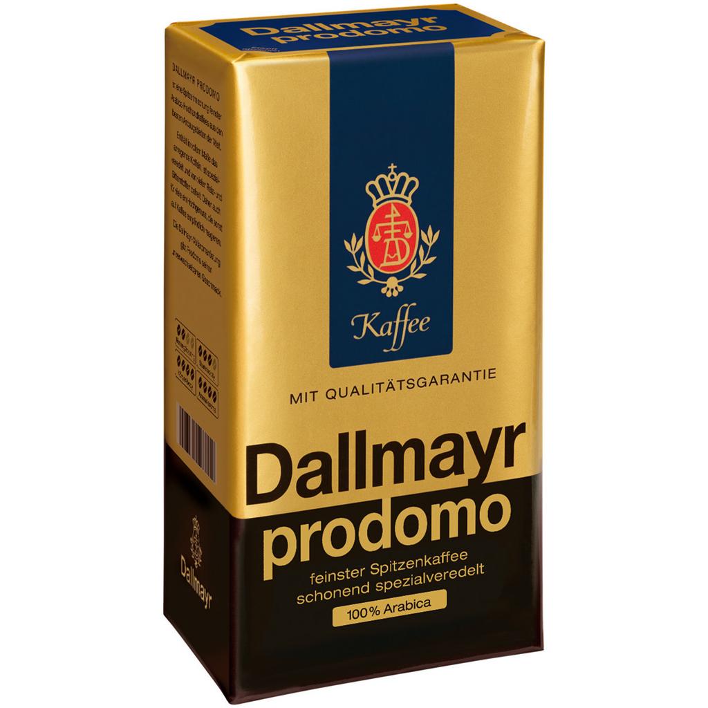 Dallmayr Promodo