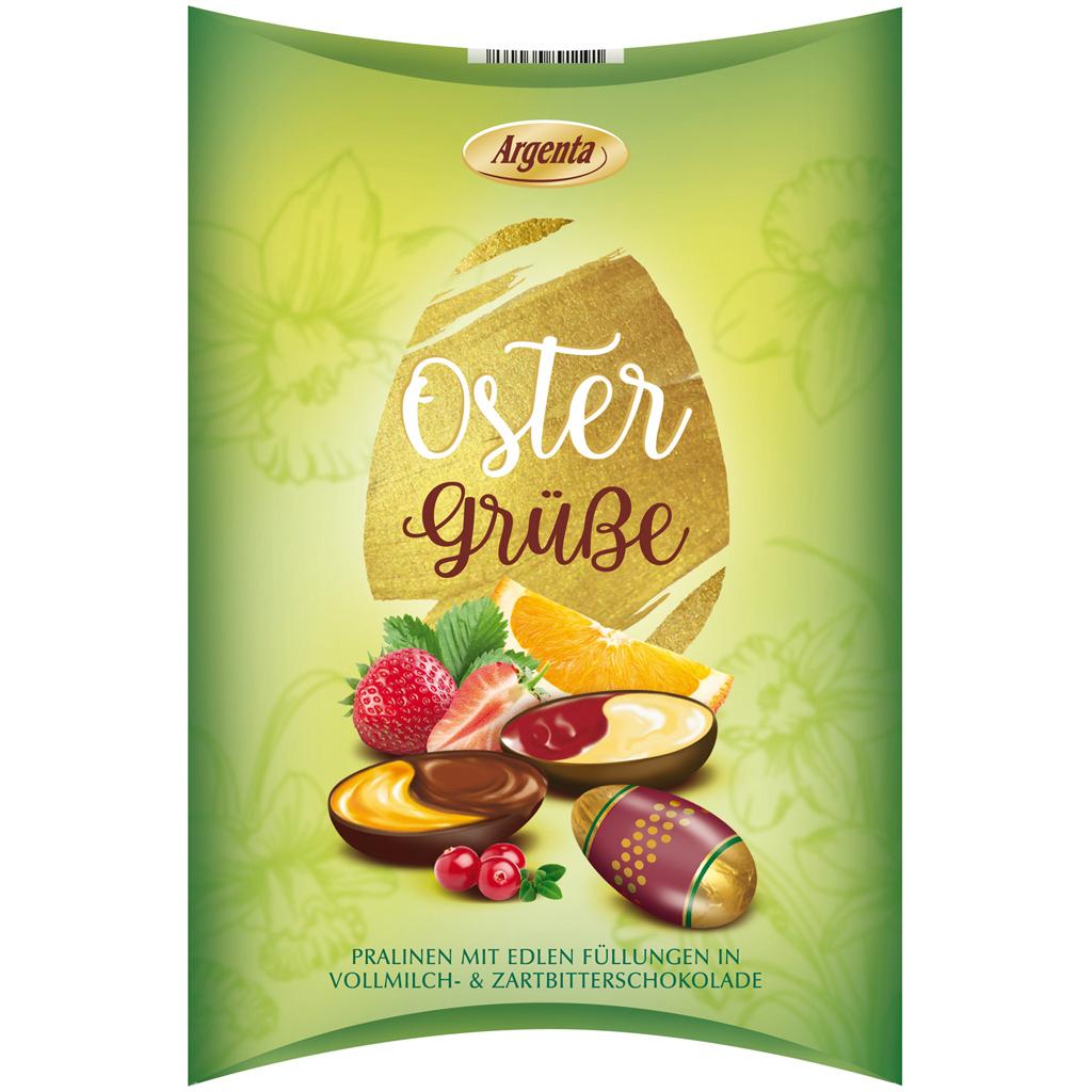 Argenta Easter Eggs