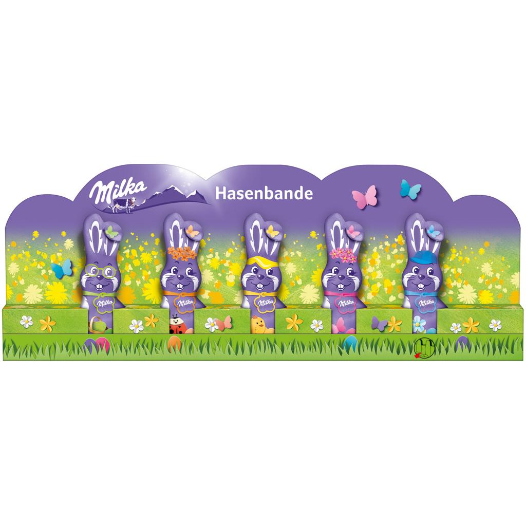 Milka Bunnies
