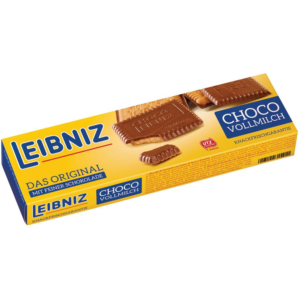 Leibniz chocolate