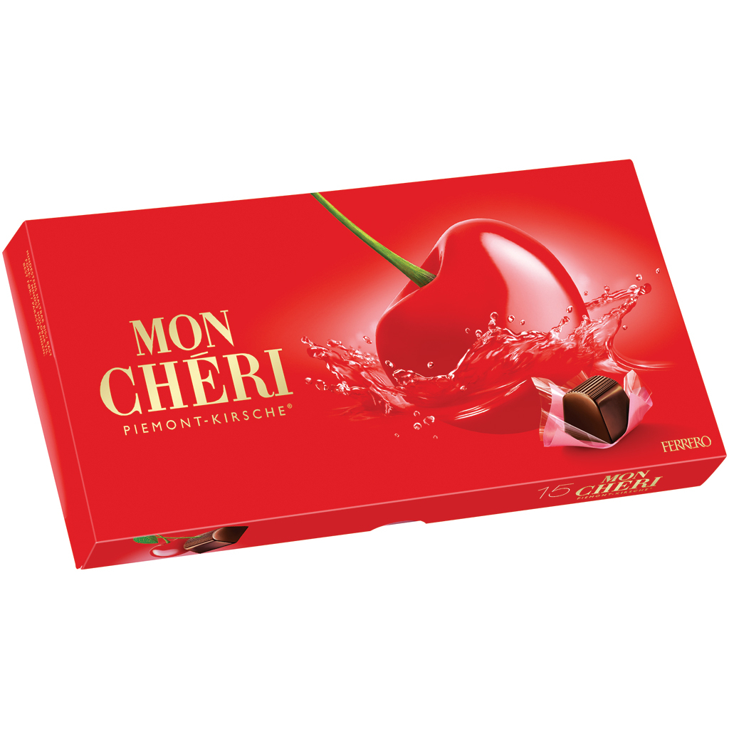 Mon Cheri 15 pieces