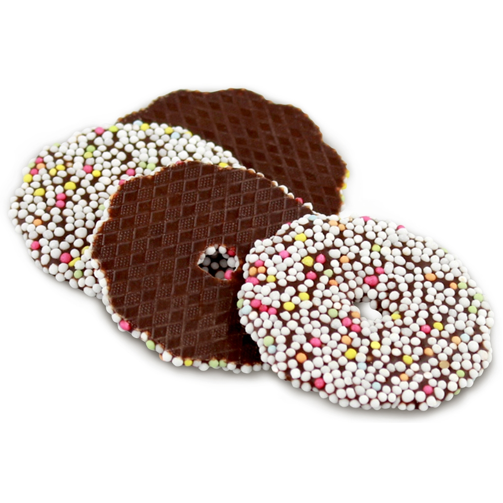 Chocolate Rounds