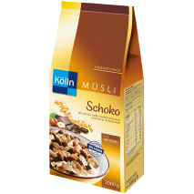 Koelln Choco Muesli 4.41 lbs