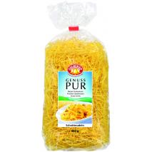 3 Glocken Genuss Pur Soup Noodles 17.6 oz