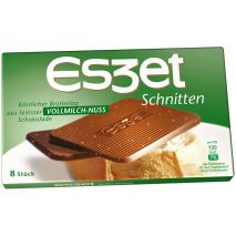 Eszet Hazelnut Chocolate