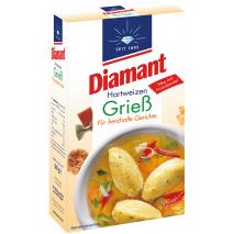 Diamant Durum Wheat Semolina