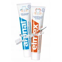 Aronal & Elmex Double Oral Protection