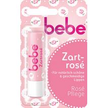 bebe® Lip Balm Soft Pink