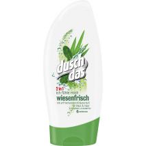 Duschdas Meadow Fresh 2 in 1 Shower Gel & Shampoo