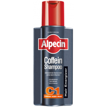 Alpecin Caffeine Shampoo C1