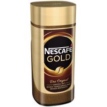 Nescafé Gold Original 7.05 oz Jar