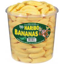 Haribo Bananas Tub
