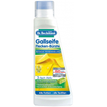 Dr. Beckmann Gall Soap Stain Remover Brush 8.45 fl.oz