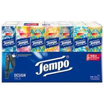 Tempo Original Pocket Tissues 42-Pack