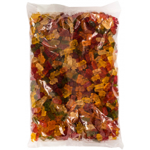 Haribo Gold Bears 6.61 lbs Bulk Pack