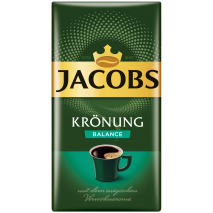 Jacobs Kroenung Balance 17.6 oz