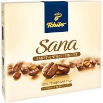 Tchibo Sana Ground Coffee 17.6 oz