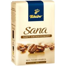 Tchibo Sana Whole Beans 17.6 oz