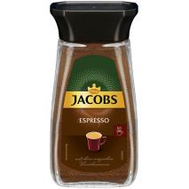 Jacobs Espresso 3.53 oz Jar
