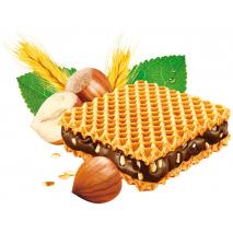 Ferrero Hanuta Close-Up