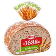 Harry 1688 Multigrain Bread 17.6 oz