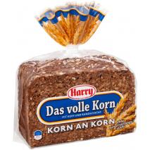 Harry Whole Rye Bread 17.6 oz