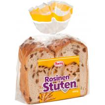 Harry Wheat Bread with Raisins 14.1 oz