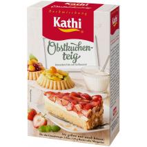 Kathi Shortcake Mix