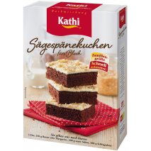 Kathi Sawdust Sheet Cake Mix