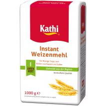 Kathi Instant Wheat Flour Type 405