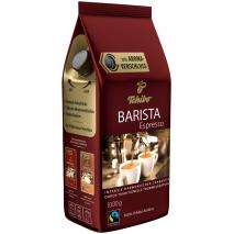 Tchibo Barista Espresso Whole Beans 2.20 lbs