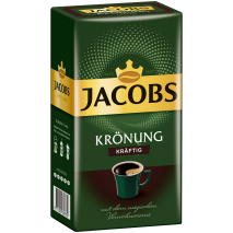 Jacobs Kroenung Strong 17.6 oz