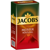 Jacobs Master Roast 17.6 oz