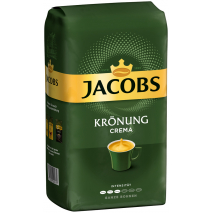 Jacobs Kroenung Crema Whole Beans 2.20 lbs