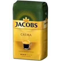 Jacobs Crema Whole Beans 2.20 lbs