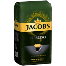 Jacobs Espresso Whole Beans 2.20 lbs
