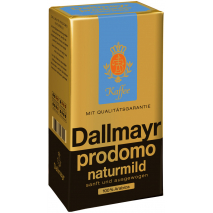 Dallmayr Prodomo Naturally Mild 17.6 oz