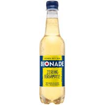 Bionade Lemon-Bergamot 0.5L PET Bottle